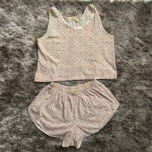 Vintage Victoria's Secret Pajama